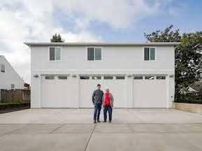 johnson garage